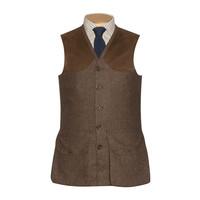 Shooting Vest - Kinross Tweed