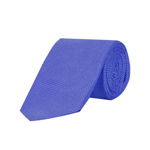 Grenadine Silk Tie - Lavander
