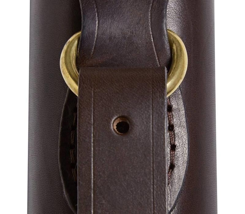 Double Best Leather Gun Slip