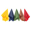 Cotton Handkerchiefs Set - Spot