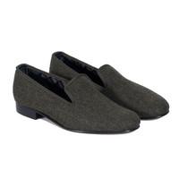 Lyle Tweed Slippers