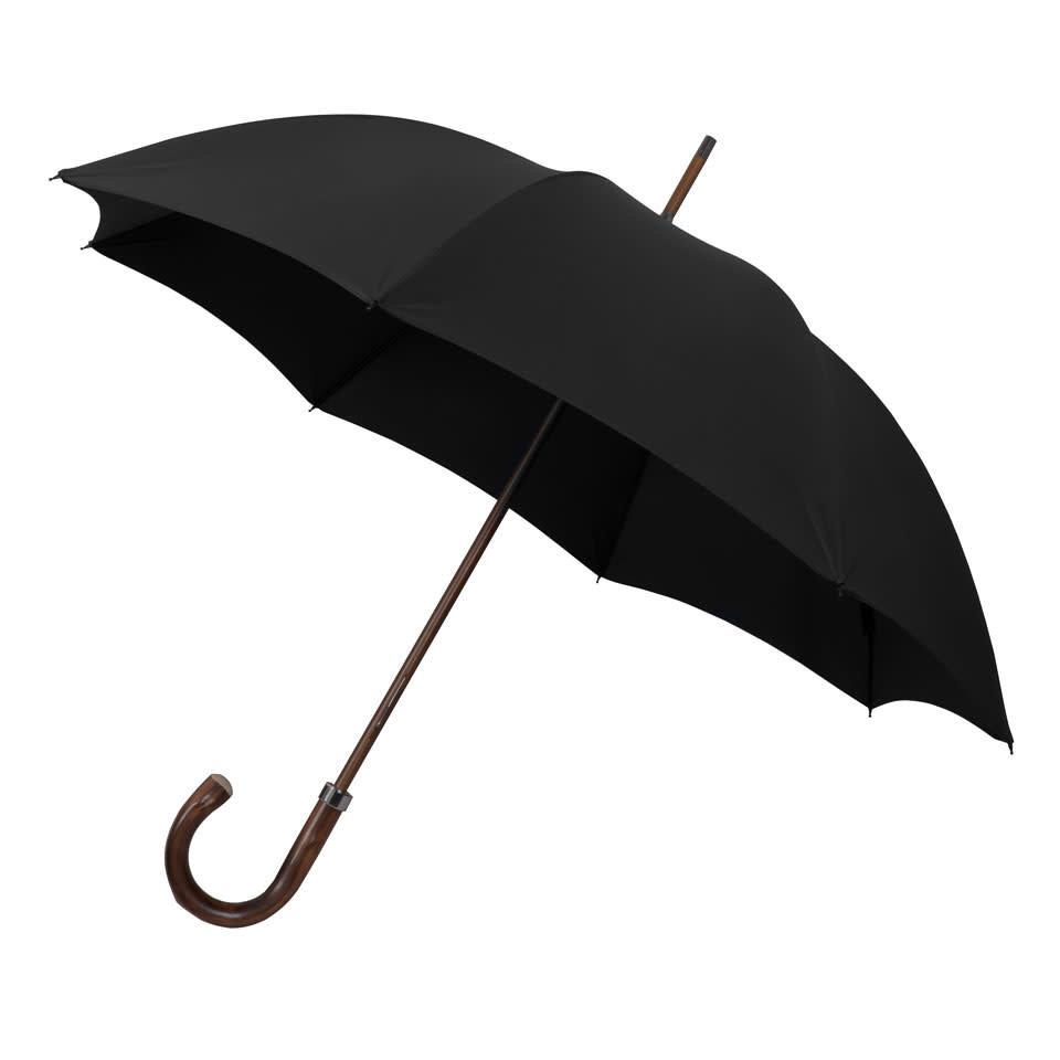 Umbrella Chestnut - Black