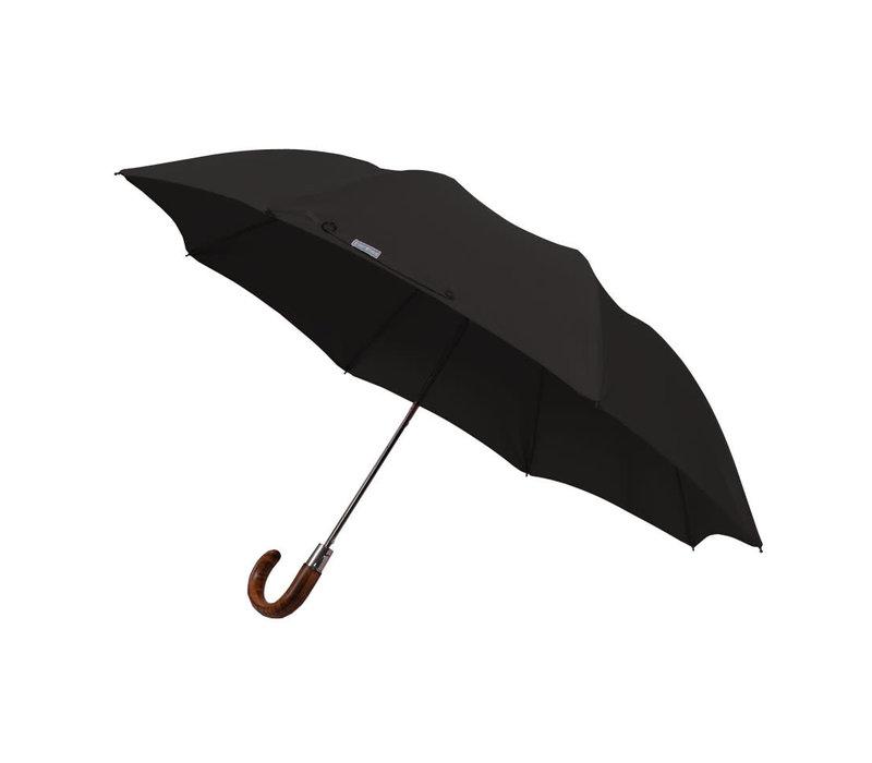 Folding Umbrella Maple - Black