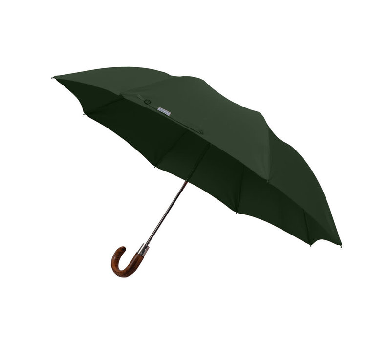 Folding Umbrella Maple - Green