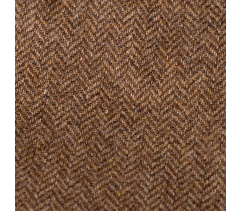 Helmsley Cap - Tummel Tweed