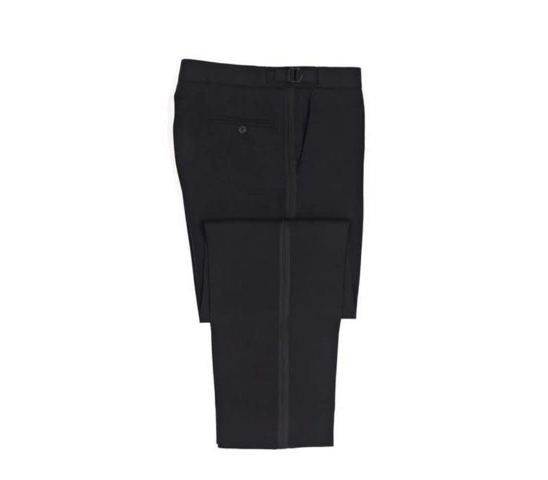 White Tie (Evening Tails) Trousers Hire