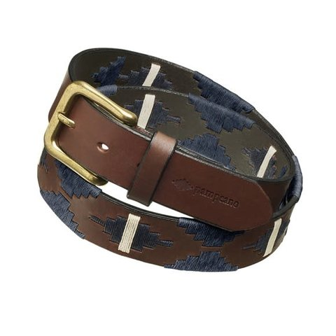 Pampeano Argentine Polo Belt, Astro