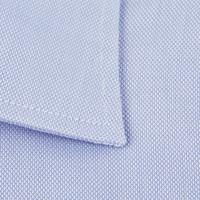 Dobby Shirt - Blue