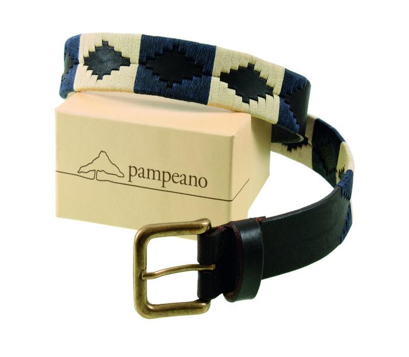 Pampeano Argentine Polo Belt, Jugadoro