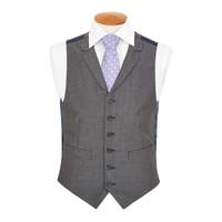Lightweight Morning Waistcoat - Grey