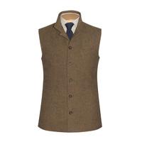 Gilet - Tummel Tweed
