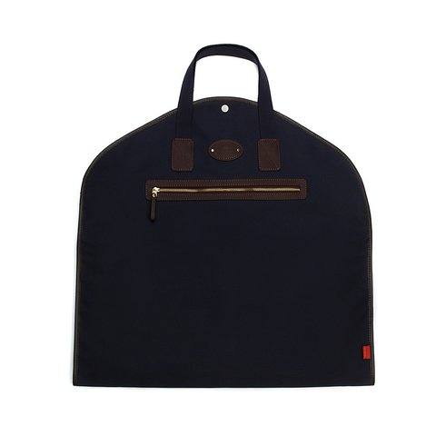Chapman Suit Carrier - Navy