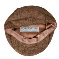 Garforth Cap - Deveron Tweed