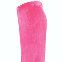 Heavyweight Corduroy Trousers - Pink