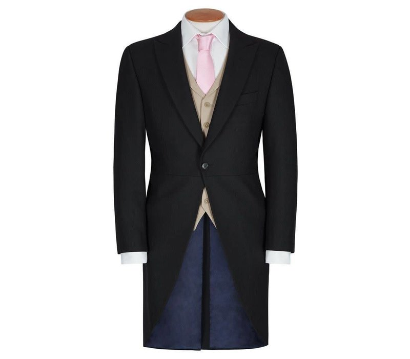 Royal Ascot Morning Suit with Top Hat Hire
