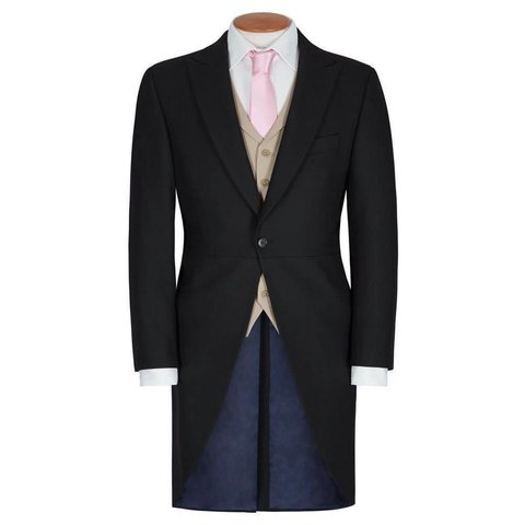 Royal Ascot Morning Coat Hire