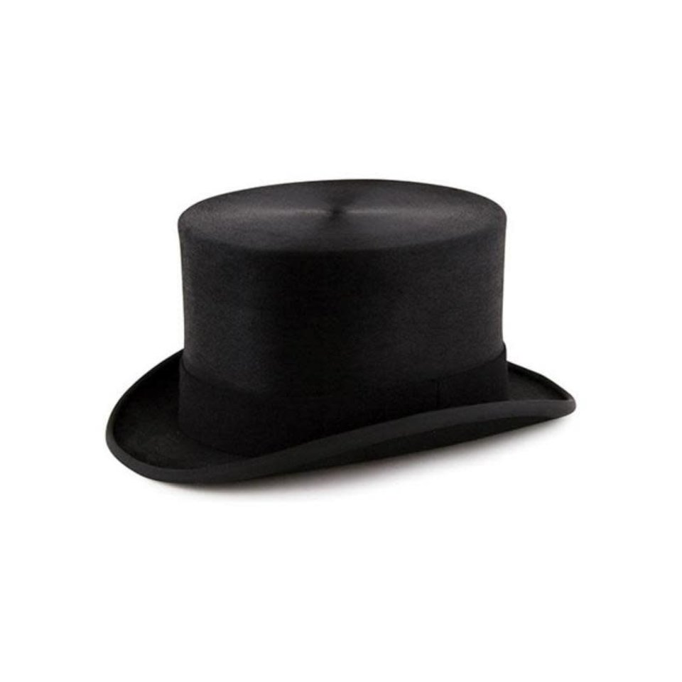 Royal Ascot Wool Felt Top Hat Hire