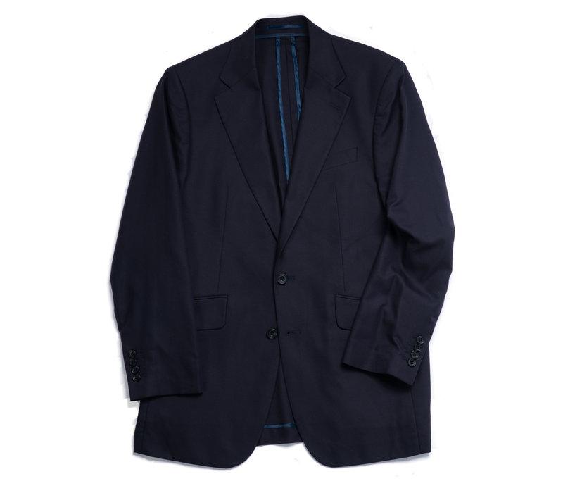 Unlined Eaton Jacket – Dusky Navy