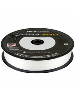 SPIDERWIRE SPIDERWIRE Dura4 Braid Translucent 150m (0.10mm - 0.40mm)