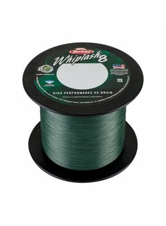Berkley BERKLEY Whiplash 8 Mos Green 2000m (0.06mm - 0.40mm)
