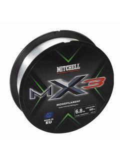 Mitchell MITCHELL MX3 150m (0.12mm - 0.25mm)
