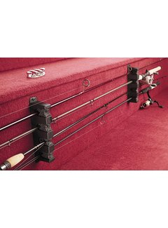 Berkley BERKLEY Fishin Gear Rod Rack Horizontal 4 Rod