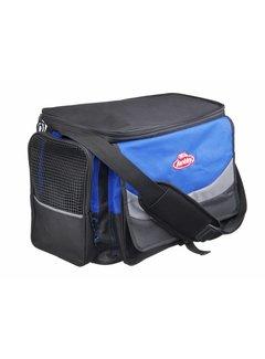 Berkley BERKLEY System Bag Medium Blue-Grey+ 4 Boxen