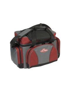 Berkley BERKLEY System Bag Large- Grey Red
