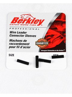 Berkley BERKLEY McMahon® Connector Sleeves (15-45lb)