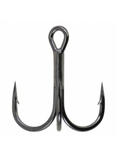 Berkley BERKLEY Fusion 19™ Treble hook (6-8st)
