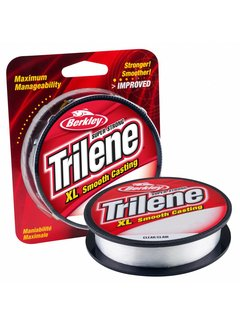 Berkley BERKLEY Trilene® XL® 100m (0.08mm - 0.22mm)