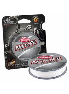 Berkley BERKLEY Nanofil™ Mist 125m (0.06mm - 0.28mm)
