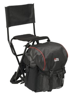 Abu Garcia ABU GARCIA Rucksack With Backrest