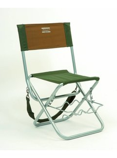 Shakespeare SHAKESPEARE Folding Chair Incl Rod Rest