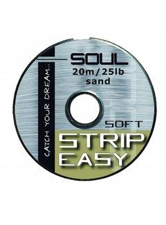 Soul SOUL Strip Easy Sand 25lb - 20m