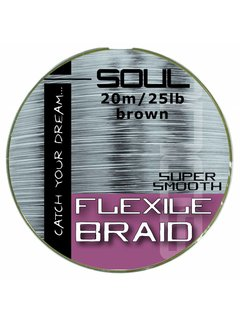 Soul SOUL Flexible Braid 25LB