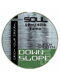 Soul SOUL Down Sloop Leader Material 40LB - 10m