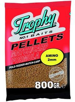 Trophy Baits TROPHY Amino Pellets