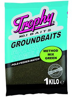 Trophy Baits TROPHY Method Mix Fish Meal
