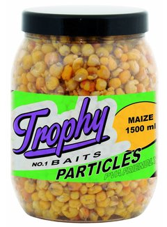 Trophy Baits TROPHY Particles Maize