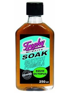 Trophy Baits TROPHY Soak Squid Octopus