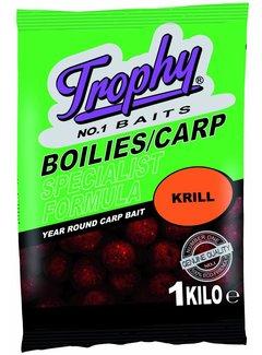 Trophy Baits TROPHY Boilies 1kg/15mm Krill