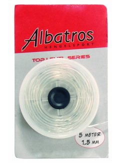 Albatros Hengelsport ALBATROS Shockleader Gum