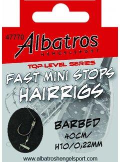 Albatros ALBATROS Toplevel Fast Mini Stops 40cm (6st)
