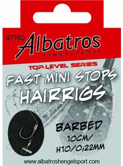 Albatros ALBATROS Toplevel Fast Mini Stops 10cm (6st)