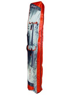 Albatros Hengelsport ALBATROS Toplevel Pole Tube Holdall 190cm