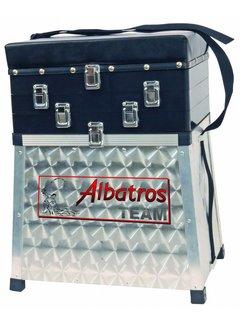 Albatros ALBATROS Zitmand Aluminium ABS