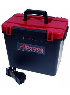 Albatros Hengelsport ALBATROS Polybox Seatbox Evo