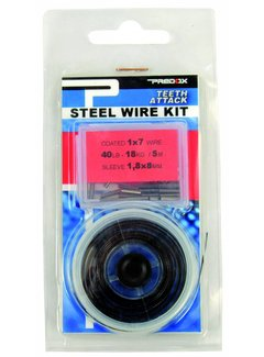 Predox PREDOX Steel Wire Kit