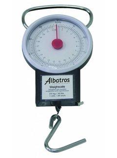 Albatros Hengelsport ALBATROS Albatros Allesweger 22kg